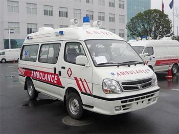 活动120救护车出租